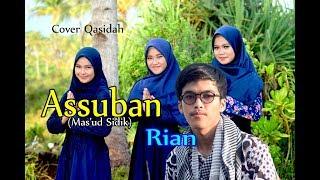 ASSUBAN (Mas'ud Sidik) - Rian # Cover Qasidah