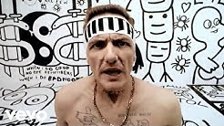 Die Antwoord - Enter The Ninja (Explicit Version) (Official Video)