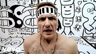 Die Antwoord - Enter The Ninja (Explicit Version) (Official Video) thumbnail