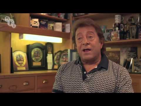 Jeff Wayne's sci-fi influences on The War of the Worlds | #BFISciFi