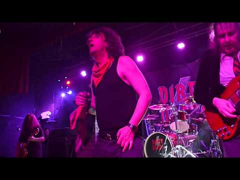 AC/DC (Tribute Band Dirty Deeds) Let There Be Rock!!