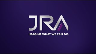 JRA – Imagine What We Can Do