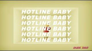 Hotline Baby - Drake Hotline Bling Parody