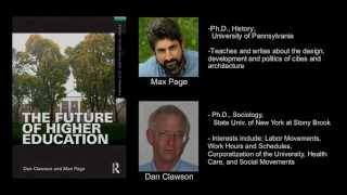 Review- The Future of Higher Education: Framing 21st Century Social Issues