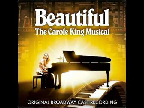 The Carole King Musical (OBC Recording) - 24. Beautiful