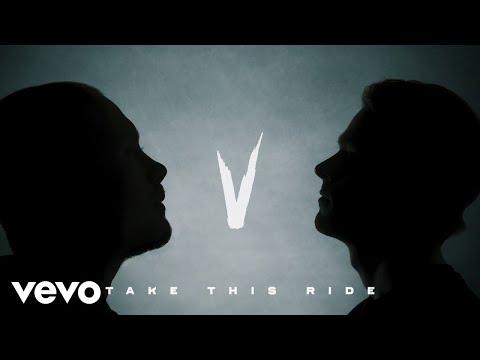 Vigiland - Take This Ride (Audio)