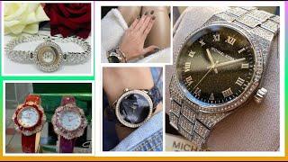 Классные наручные женские часы 2021 года