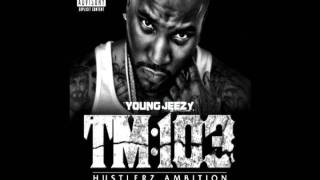 Young Jeezy - .38 (Prod. By Lil Lody)