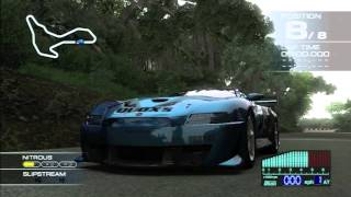 Transporter Classics #04: Ridge Racer 7 Part 2