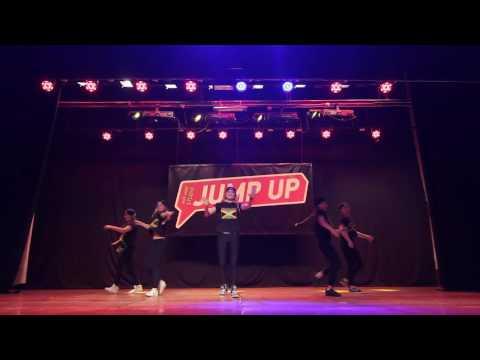 Dancehall. Jump Up Summer Concert 2017