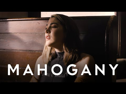 Evie Irie - Vulnerable   Mahogany Session