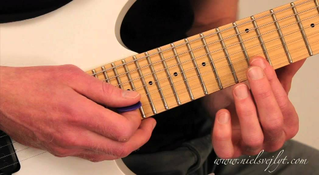 neo classical shred guitar lesson part 1 youtube. Black Bedroom Furniture Sets. Home Design Ideas