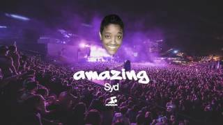 Syd - Amazing (prod by Dornik)