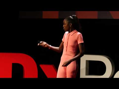 Behind The Lens Of The Modelling Industry | Leomie Anderson | TEDxPeckham