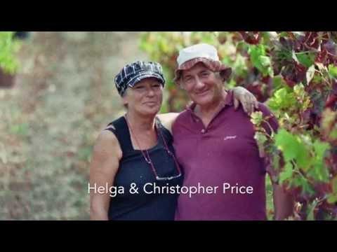 VINHOS CORTÉM Organic wines