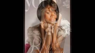 Rihanna - Russian Roulette (Tony Moran & Warren Rigg Radio Edit)