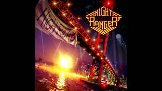 Night Ranger- High Road Full Album 2014