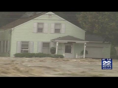 Greenfield FEMA grant