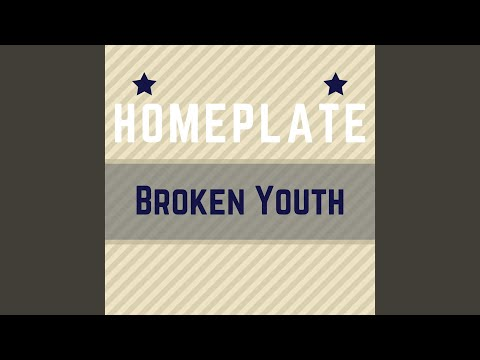 "Homeplate - New Song ""Broken Youth"""