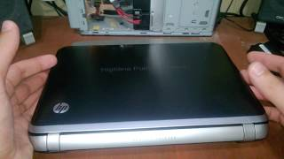 Обзор - HP 3115m  11.6-дюймовый бизнес-ноутбук на платформе AMD Brazos за - 100$
