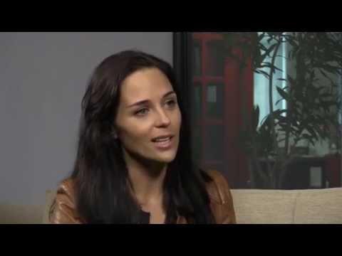 Tanya van Graan chats with us about her spooky role in Die Spook Van Uniondale
