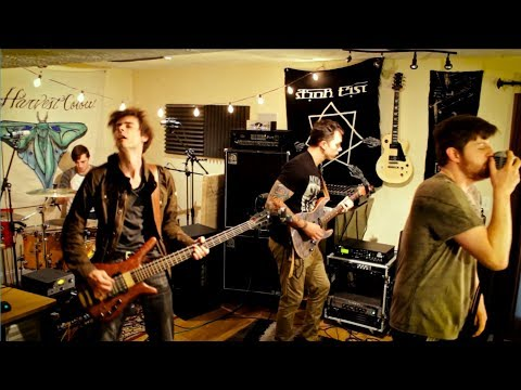 Tool - The Pot Cover / Live In Studio by...