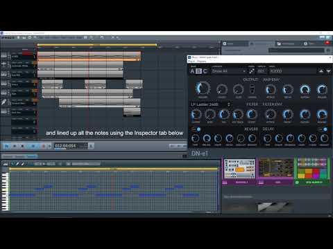 Magix Music Maker 2017 Premium - No Sound Loops in here