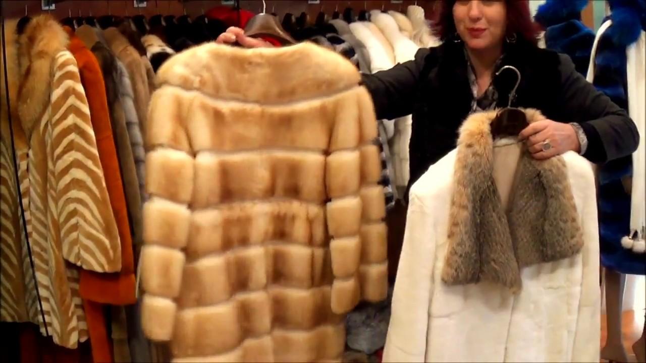 Качественная шуба из Греции. Сертификат Greek Fur | Greekfurs .