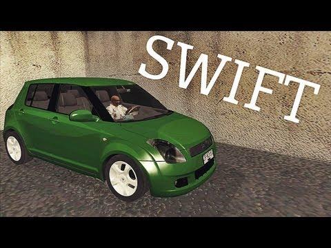 Suzuki Swift versión Chilena
