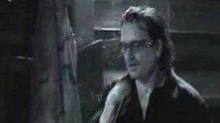Watch U2 Instant Karma video