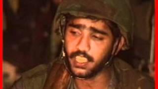 Chechen sey Kashmir (jihadi tarana)