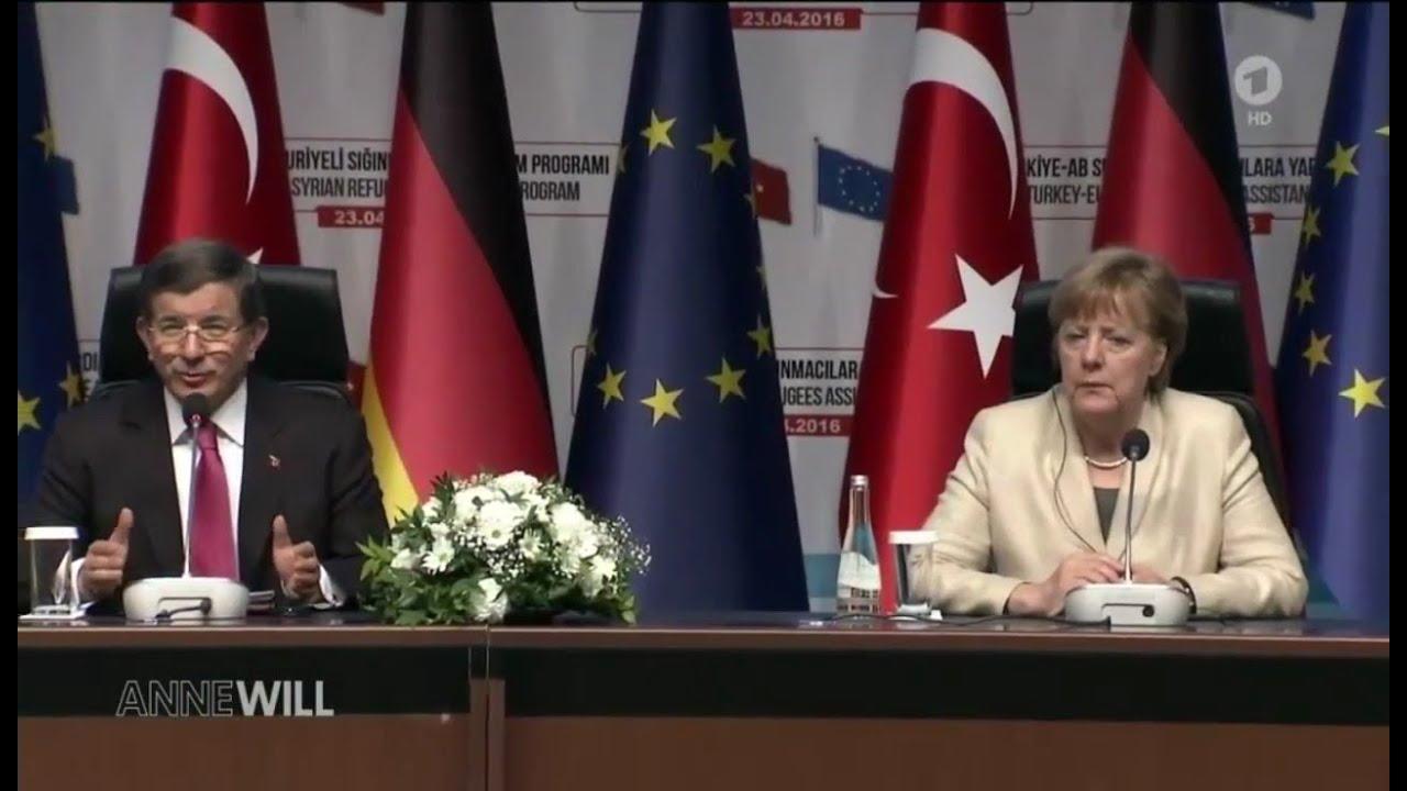 Die Türkei entwickelt sich zu einem autoritären Staat 24.04.2016 ...