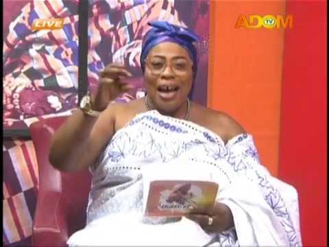 Abubro Kosua Chat Room On Adom TV (12-12-19)