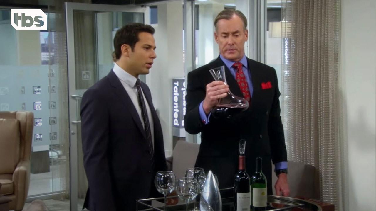 Download Wine - The Gift | Ground Floor | TBS
