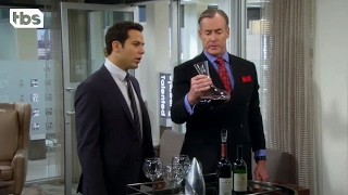 Wine - The Gift | Ground Floor | TBS