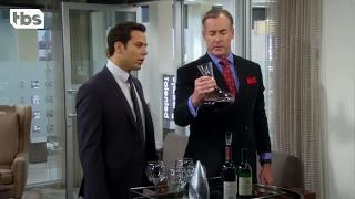 Wine - The Gift | Ground Floor | TBS