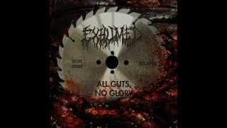 Exhumed - Cold Caress