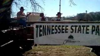 jamming at mule days 2011 part 1