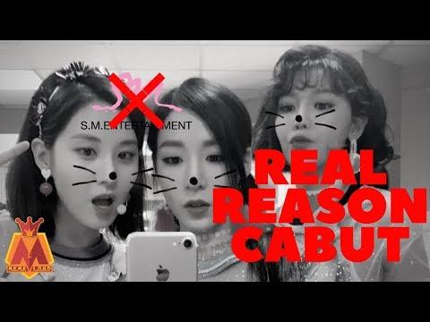 Alasan Sebenarnya Tiffany,Seohyun Dan Sooyoung Keluar Dari SM Entertaiment