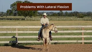 Problems With Lateral Flexion