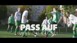 """""""Pass auf, was Du sagst!"""" Offizieller Trailer """"Wir stehen auf!""""- IWGR 2015"""