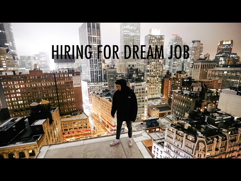 get PAID to TRAVEL THE WORLD - Justin Escalona