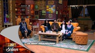 Ini Sahur NET 16 Juli 2015 Part 3/7 - Ge Pamungkas, Tara Basro, Eko Patrio & Stella Cornelia