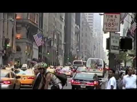 New York, June 1998