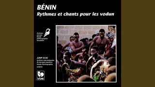 Chants sur Adjahuto