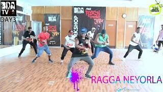 bba nigeria day3 ragga neyorla   234dancetv