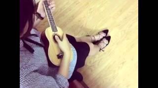 Em dạo này ukulele (demo)