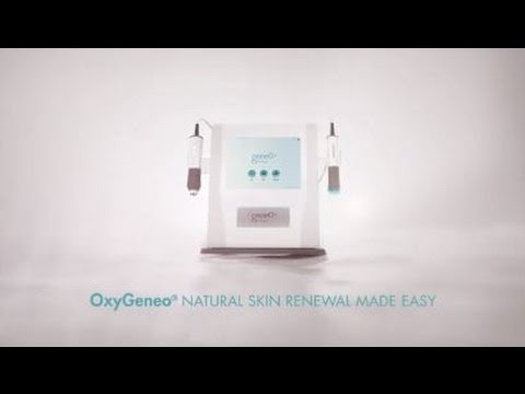 geneO+ Skin Renewal Made Easy
