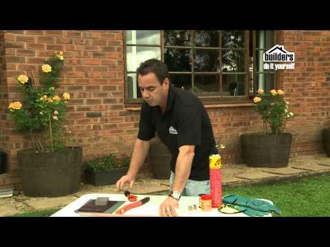 Builders DIY: The Plumbing Basics - Tools