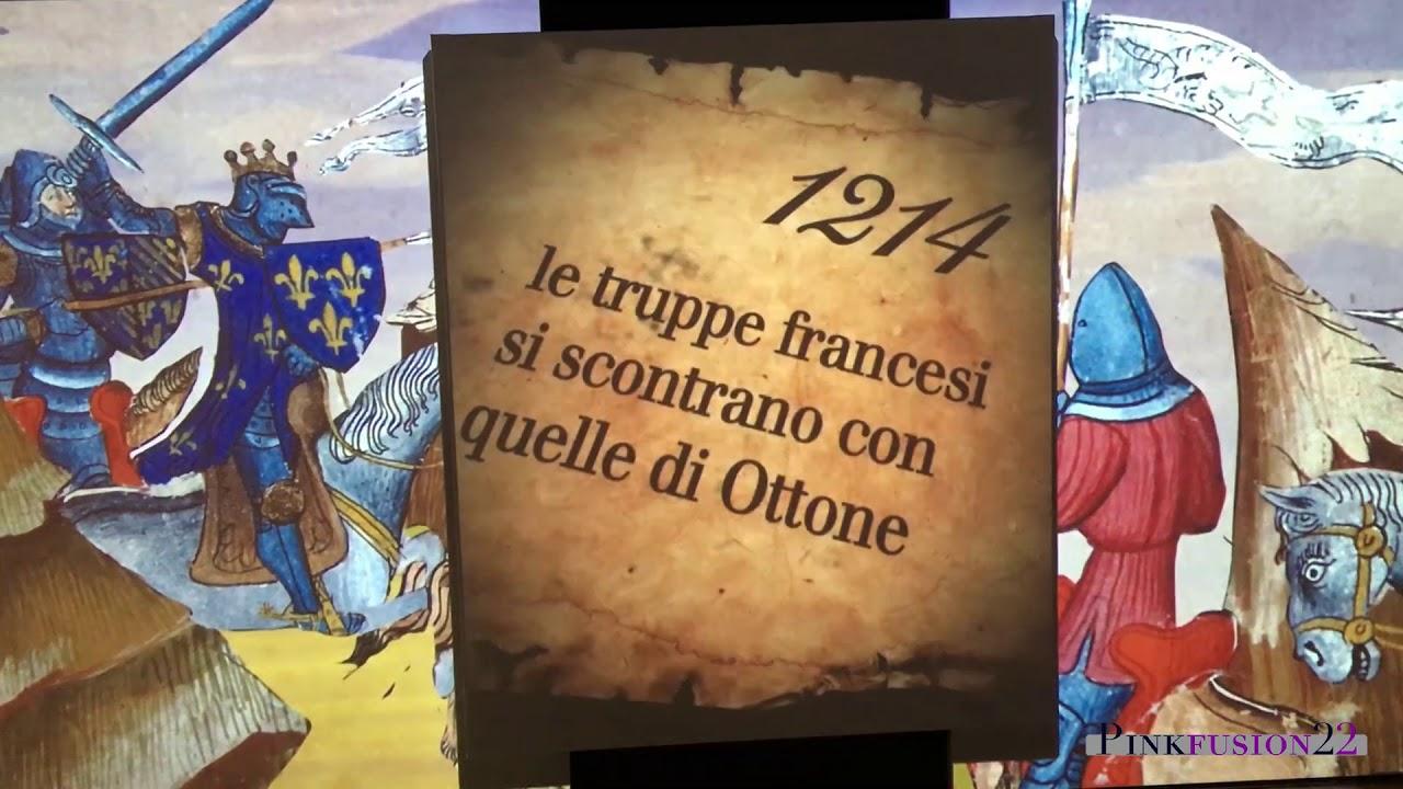 Stupor Mundi, Federico II raccontato in un museo